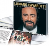 Luciano Pavarotti – The Definitive Collection