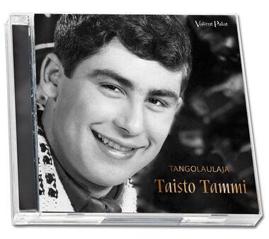Tangolaulaja