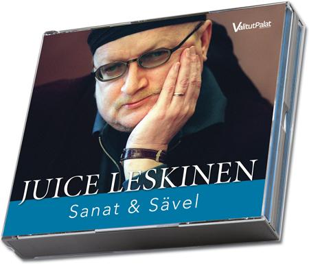 Juice Leskinen – Sanat   sävel - Kotimainen musiikki  240aee8814